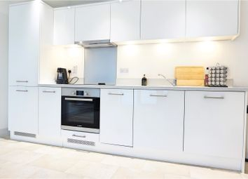 Thumbnail 1 bed flat for sale in Fire Fly Avenue, Swindon