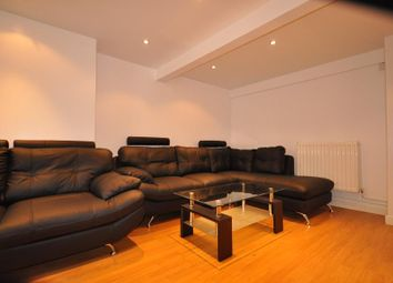 Thumbnail 9 bed shared accommodation to rent in Brudenell Avenue, Hyde Park, Leeds