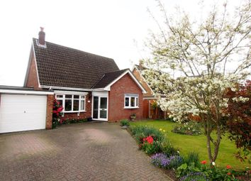 Thumbnail 3 bed property for sale in Park Close, Hethersett, Norwich