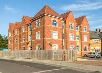 Thumbnail 2 bed flat to rent in Stonegate House, Stonegate Mews, Balby, Doncaster