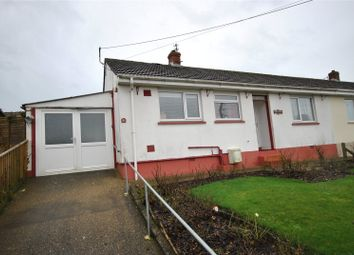 Thumbnail 3 bed bungalow for sale in Chanters Hill, Barnstaple