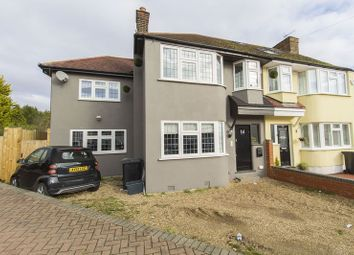 4 bed end terrace house for sale in Willow Close, Buckhurst Hill IG9
