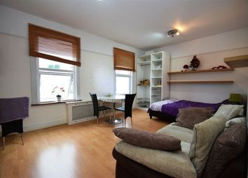 Thumbnail 3 bed flat to rent in High Street, Northwood