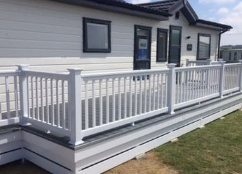 Thumbnail 2 bed lodge for sale in Marhamchurch, Bude