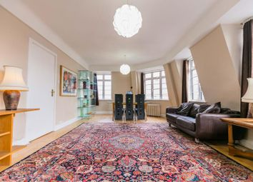 Thumbnail 3 bed flat to rent in Stourcliffe Street, Marylebone