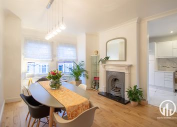 Thumbnail 2 bed flat for sale in Tennyson House, Vancouver Road, London