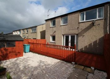 Thumbnail 3 bed semi-detached house for sale in Hazel Road, Abronhill, Cumbernauld, North Lanarkshire