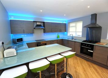 Thumbnail 11 bedroom detached house to rent in Bedford Villas, Amity Place, Plymouth