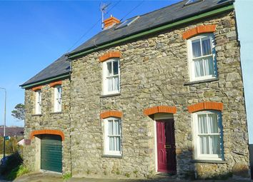 Thumbnail 5 bed end terrace house for sale in Pigsfoot Ellinthorpe House, Catherine Street, St. Davids, Haverfordwest