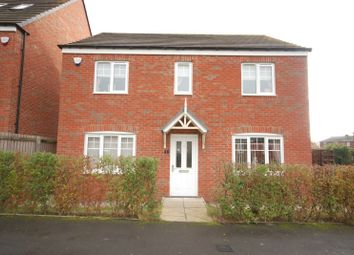 Thumbnail 4 bed detached house for sale in Bowes View, Birtley, Chester Le Street