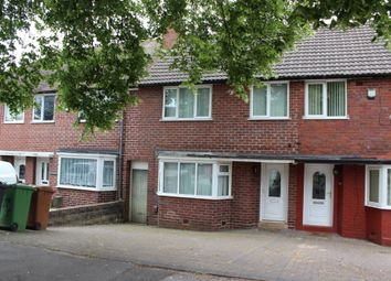 Thumbnail 3 bed terraced house to rent in Chantrey Crescent, Great Barr, Birmingham