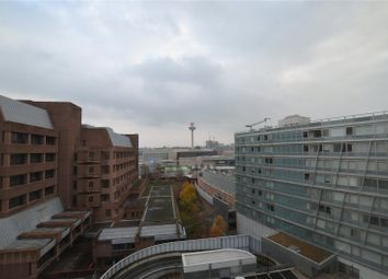 Thumbnail 1 bed flat for sale in Strand Street, Liverpool, Merseyside