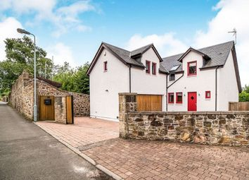 Thumbnail 5 bed detached house for sale in Union Road, Linlithgow