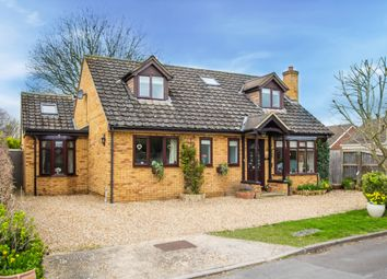 4 bed detached bungalow for sale in Malthouse Way, Barrington, Cambridge CB22