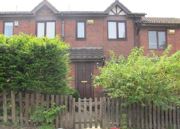 Thumbnail 2 bed terraced house to rent in Rainsough Brow, Prestwich, Manchester