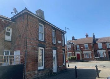 Thumbnail 1 bed maisonette to rent in Tyler Street, Ipswich
