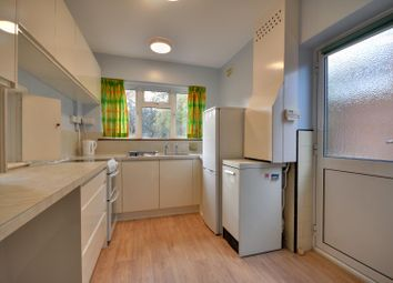 Thumbnail 3 bed detached house to rent in Anglesmede Crescent, Pinner, Middlesex