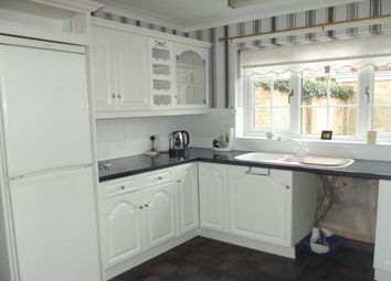 Thumbnail 2 bed bungalow to rent in Willow Crescent, Braithwell, Rotherham