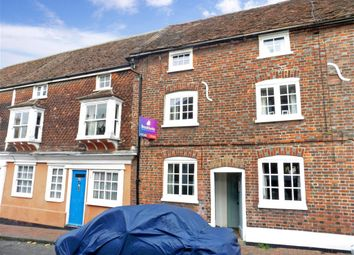 3 bed terraced house for sale in High Street, Farningham, Kent DA4