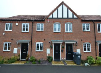 Thumbnail 2 bed town house for sale in Ley Hill Farm Road, Northfield, Birmingham