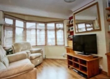 Thumbnail 3 bed terraced house to rent in Nugents Court, St. Thomas Drive, Pinner