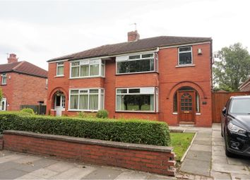 Thumbnail 3 bed semi-detached house for sale in Marina Avenue, St. Helens