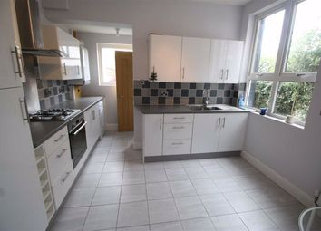 Thumbnail 4 bed town house for sale in Greenbank Road, Darlington