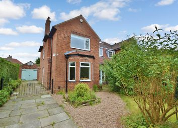 Thumbnail 3 bed semi-detached house to rent in Falkland Mount, Moortown, Leeds