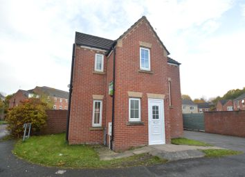 Thumbnail 3 bed detached house for sale in Oakbank Drive, Accrington, Lancashire