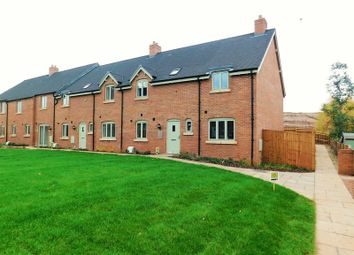 Thumbnail 4 bedroom property for sale in St Thomas Priory, Stafford
