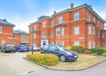 Thumbnail 3 bed flat for sale in Woodland Drive, Colchester