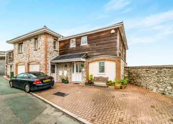 4 bed semi-detached house for sale in Turnquay, Plymstock, Plymouth PL9