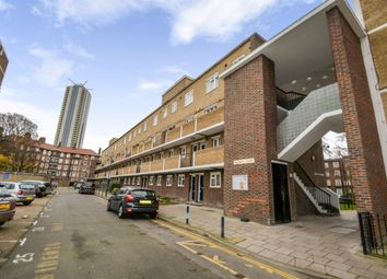 Thumbnail 2 bed maisonette for sale in Falstaff Court, Opal Street, London