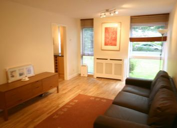 Thumbnail 2 bed flat to rent in Lingfield Close, Enfield