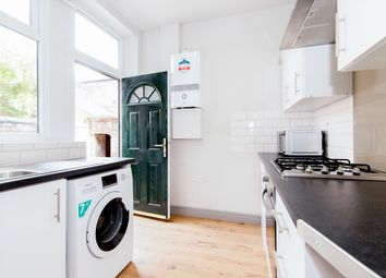 Thumbnail 3 bed terraced house to rent in Seaford Rd, Salford