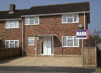 Thumbnail 3 bed end terrace house for sale in Hounsdown, Southampton, Hampshire