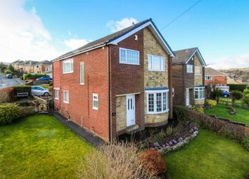 4 bed detached house for sale in Bracewell Road, Meltham, Holmfirth HD9