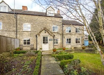 Thumbnail 5 bed terraced house for sale in American Row, Burcombe Road, Chalford Hill, Stroud