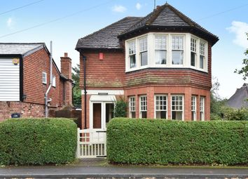Thumbnail 4 bed detached house for sale in The Street, Smarden, Ashford
