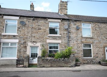 Thumbnail 2 bed terraced house for sale in Front Street, Westgate, Bishop Auckland