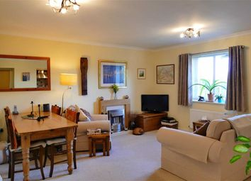 Thumbnail 2 bed flat for sale in Harrier Close, Lansdowne Park, Calne