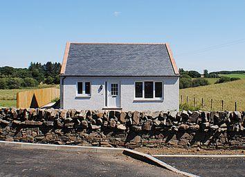 Thumbnail 3 bedroom bungalow for sale in Laurieston Road, Laurieston, Castle Douglas