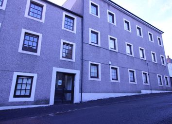 Thumbnail 2 bed flat for sale in Springwell Place, Stewarton, Kilmarnock