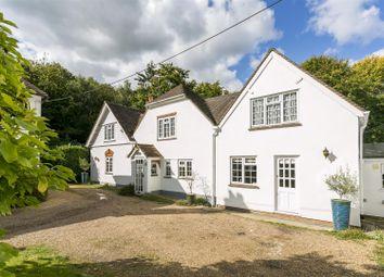 4 bed semi-detached house for sale in Seven Mile Lane, Borough Green, Sevenoaks TN15