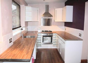 Thumbnail 3 bed terraced house to rent in Edward Terrace, Pelton, Chester Le Street