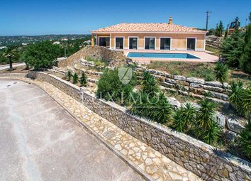 Thumbnail 3 bed villa for sale in Faro, Santa Barbara De Nexe, Portugal