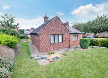 Thumbnail 1 bed bungalow for sale in Kew Crescent, Charnock, Sheffield