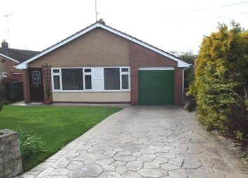 Thumbnail 2 bed bungalow for sale in Moel Gron, Mynydd Isa, Mold, Flintshire