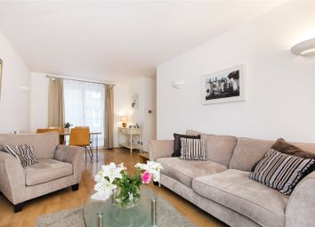 Thumbnail 1 bed flat for sale in Benbow House, 24 New Globe Walk, London