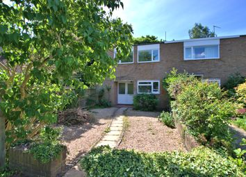 3 bed semi-detached house to rent in Winchmore Drive, Trumpington, Cambridge CB2